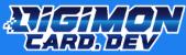 digimoncarddev logo